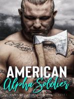 American Alpha Soldier