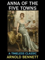 Anna of the Five Towns.