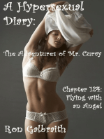 Flying with an Angel (A Hypersexual Diary