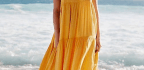 24 Stunning Summer Dresses We Just Found Hiding in Free People's Big Sale Section