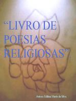 Livro De Poesias Religiosas