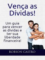 Vença As Dívidas!
