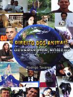 Direito Dos Animais E Deveres Dos Homens