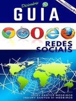 DicionÁrio Guia Das Redes Sociais