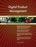 Digital Product Management A Complete Guide - 2019 Edition
