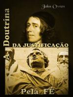 A Doutrina Da Justificação Pela Fé
