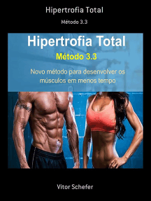 Hipertrofia Total