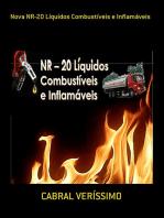 Nova Nr 20 Líquidos Combustíveis E Inflamáveis