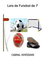 Leis De Futebol De 7