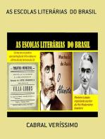 As Escolas LiterÁrias Do Brasil