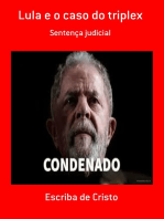 Lula E O Caso Do Triplex