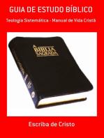 Guia De Estudo BÍblico