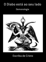 O Diabo Está Ao Seu Lado