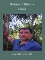 Botânica Bíblica
