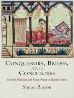 Conquerors, Brides, and Concubines