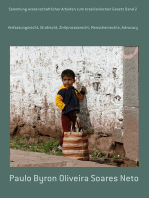 Sammlung Wissenschaftlicher Arbeiten Zum Brasilianischen Gesetz Band 2
