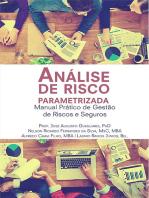 Análise De Risco Parametrizada