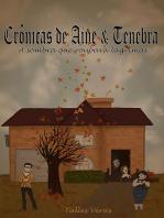 Crônicas De Aine & Tenebra