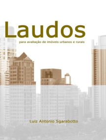 Laudos Para Avaliação De Imóveis Urbanos E Rurais