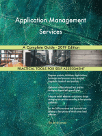 Application Management Services A Complete Guide - 2019 Edition