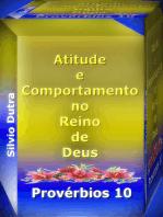 Provérbios 10