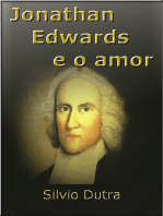 Jonathan Edwards E O Amor