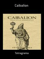 Caibalion