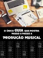 Guia ProduÇÃo Musical