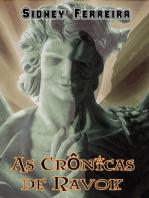 As Crônicas De Ravok