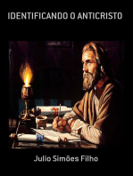Identificando O Anticristo