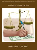 Apostila Direito Administrativo, Constitucional, Processual Civil E Processual Penal
