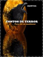 Contos De Terror
