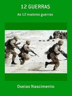 12 Guerras