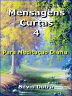 Mensagens Curtas 4