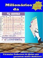 Milionários Da Quina