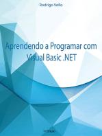 Aprendendo A Programar Com Visual Basic .Net