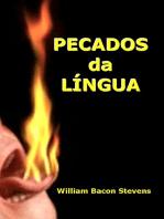 Pecados Da Língua