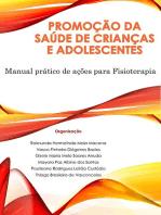 Promoção Da Saúde De Crianças E Adolescentes