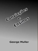 Convicções E Ensinos