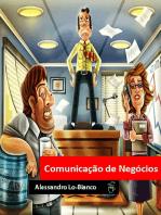 Comunicação De Negócios