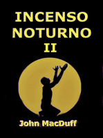Incenso Noturno Ii
