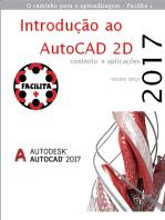 Introdução Ao Auto Cad 2 D 2017