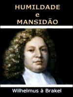 Humildade E Mansidão