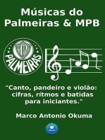 Músicas Do Palmeiras