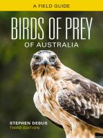 Birds of Prey of Australia