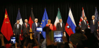 World Powers Implore Iran To Stick With Nuclear Deal