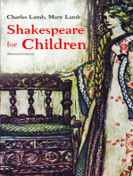 Shakespeare for Children (Illustrated Edition)
