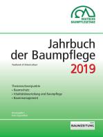Jahrbuch der Baumpflege 2019