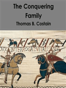 The Conquering Family
