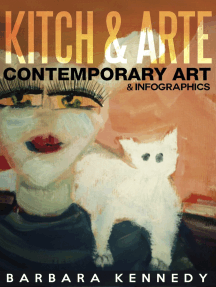 Kitch & Arte: Contemporary Art & Infographics